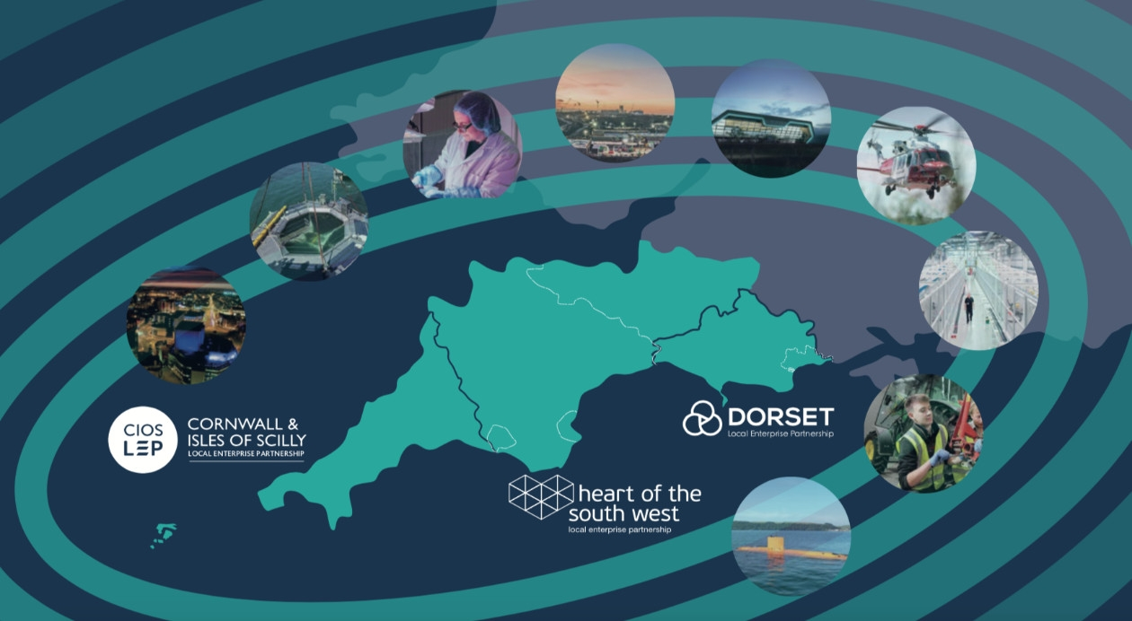 Great South West